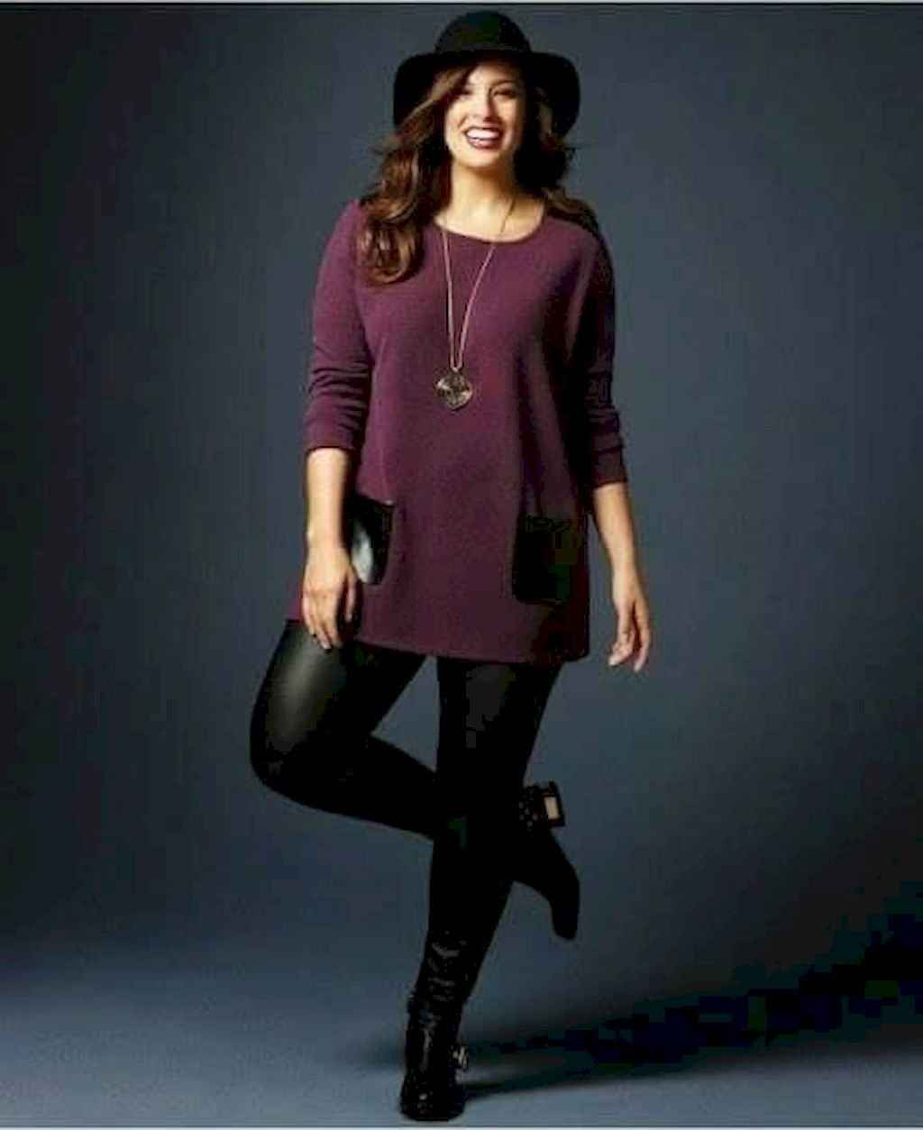 35 Tunic and Leggings to Look Cool