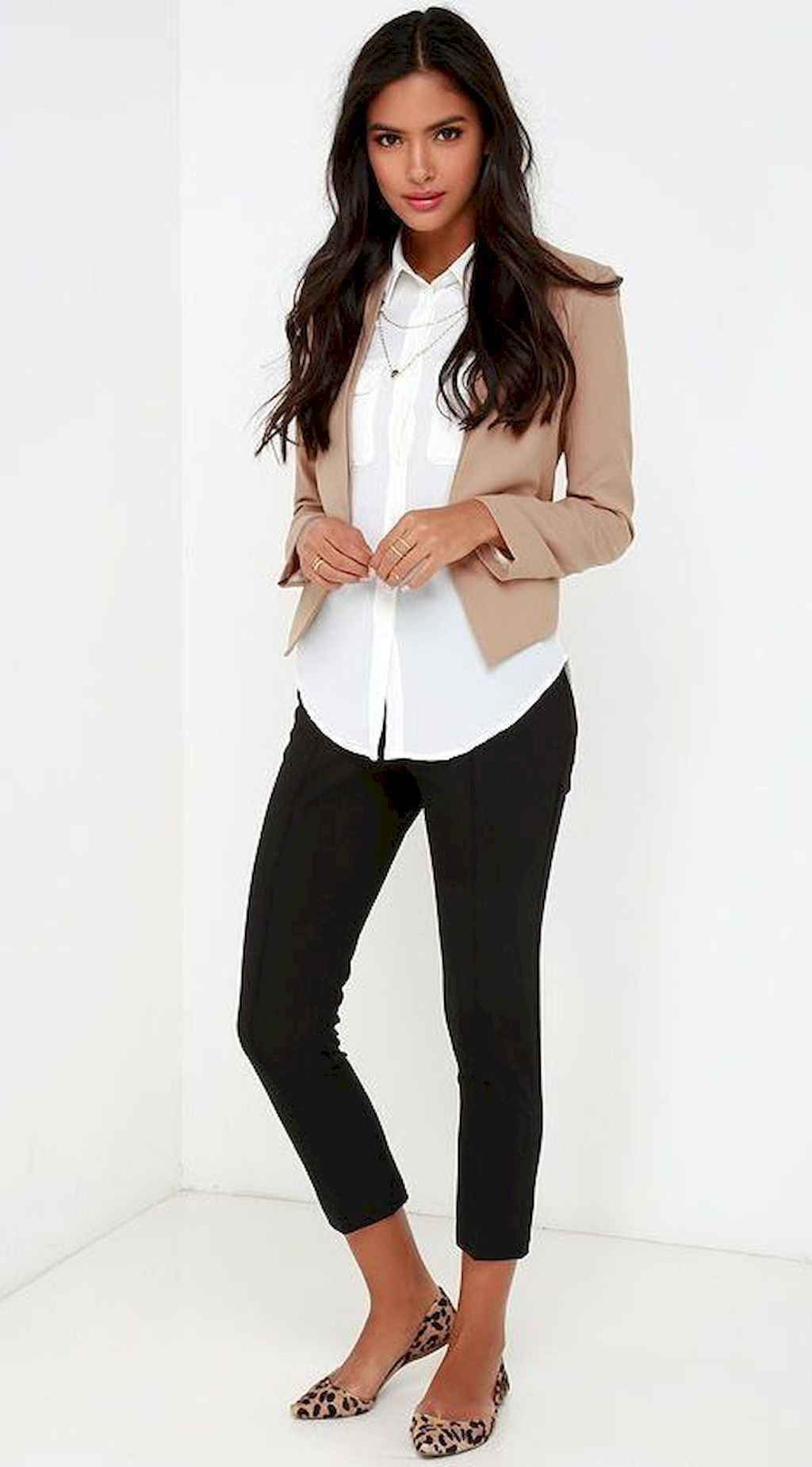 05 best business casual outfit ideas for women bellestilo com