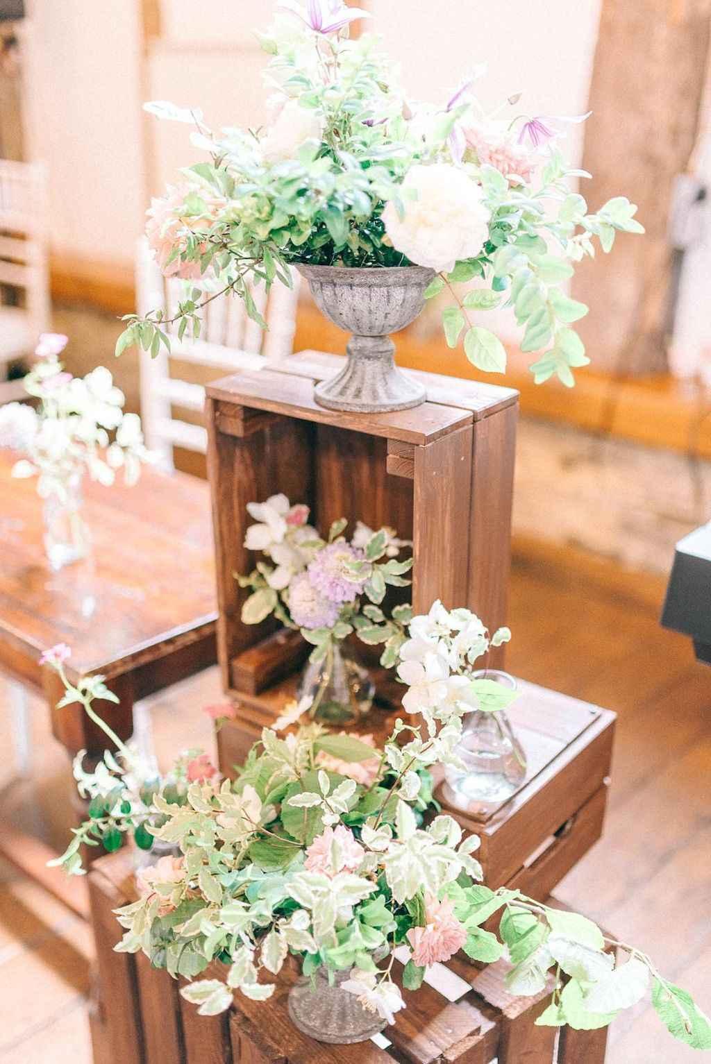 18 Beautiful Pastel Wedding Decor Ideas For The Spring Bellestilo