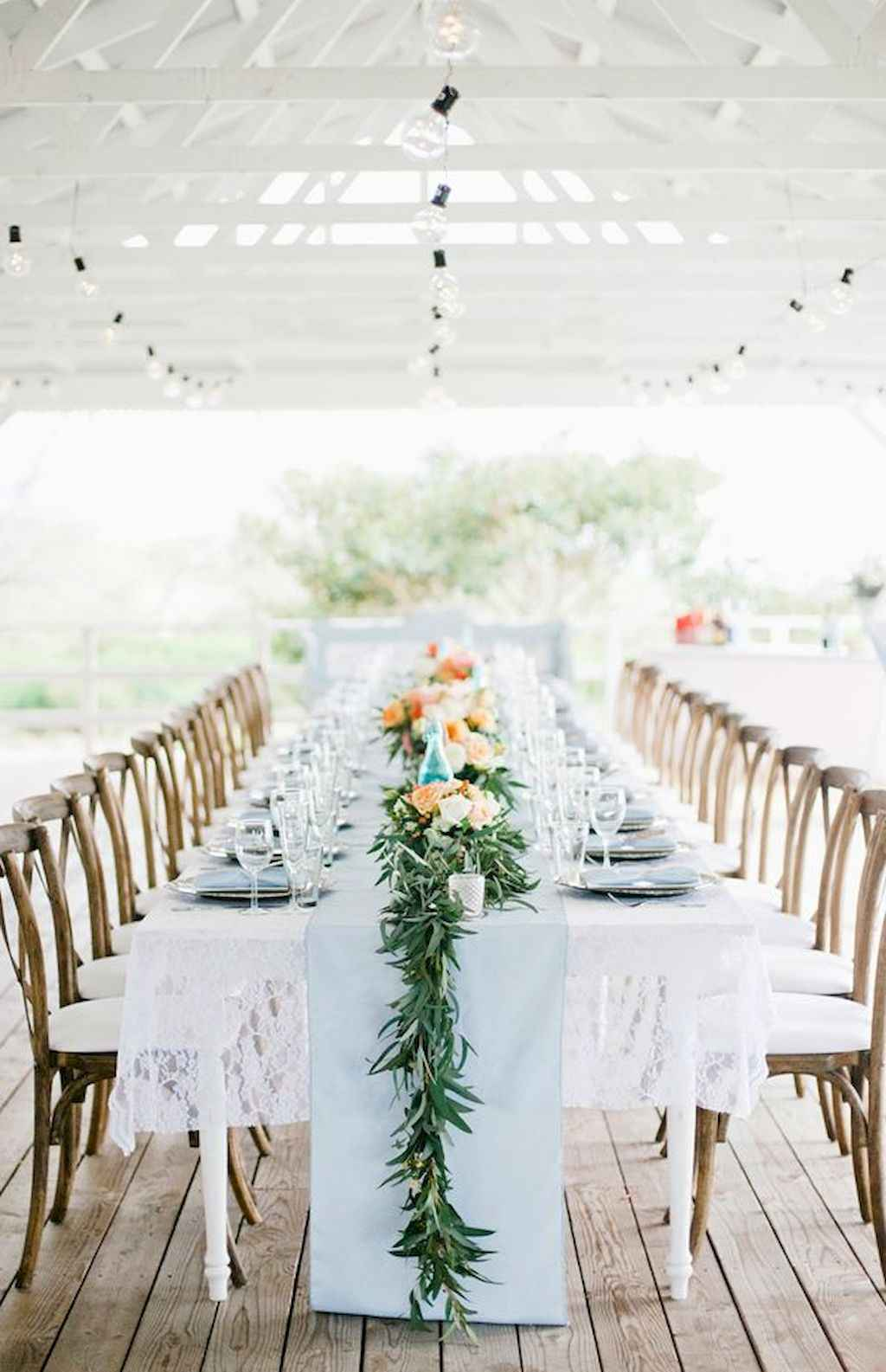 20 Beautiful Pastel Wedding Decor Ideas for the Spring