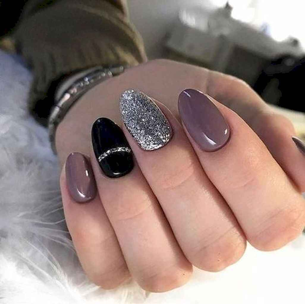 Published February 28, 2018 at 1026 × 1024 in 37 Outstanding Classy Nail  Designs ... - 37 Outstanding Classy Nail Designs Ideas For Your Ravishing Look